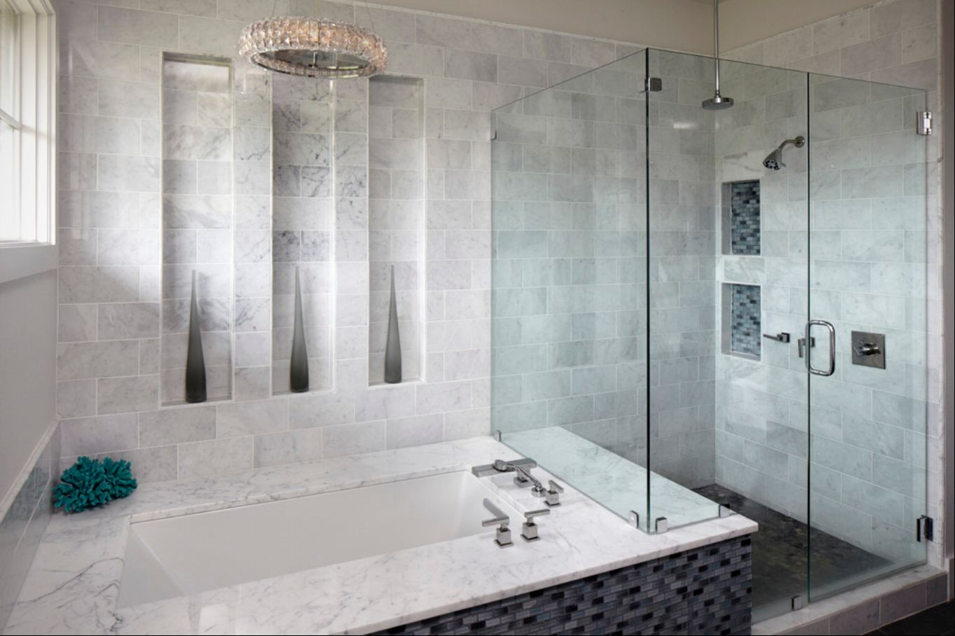 Denver Shower Glass - How to Select a Shower Glass Door - Frameless ...