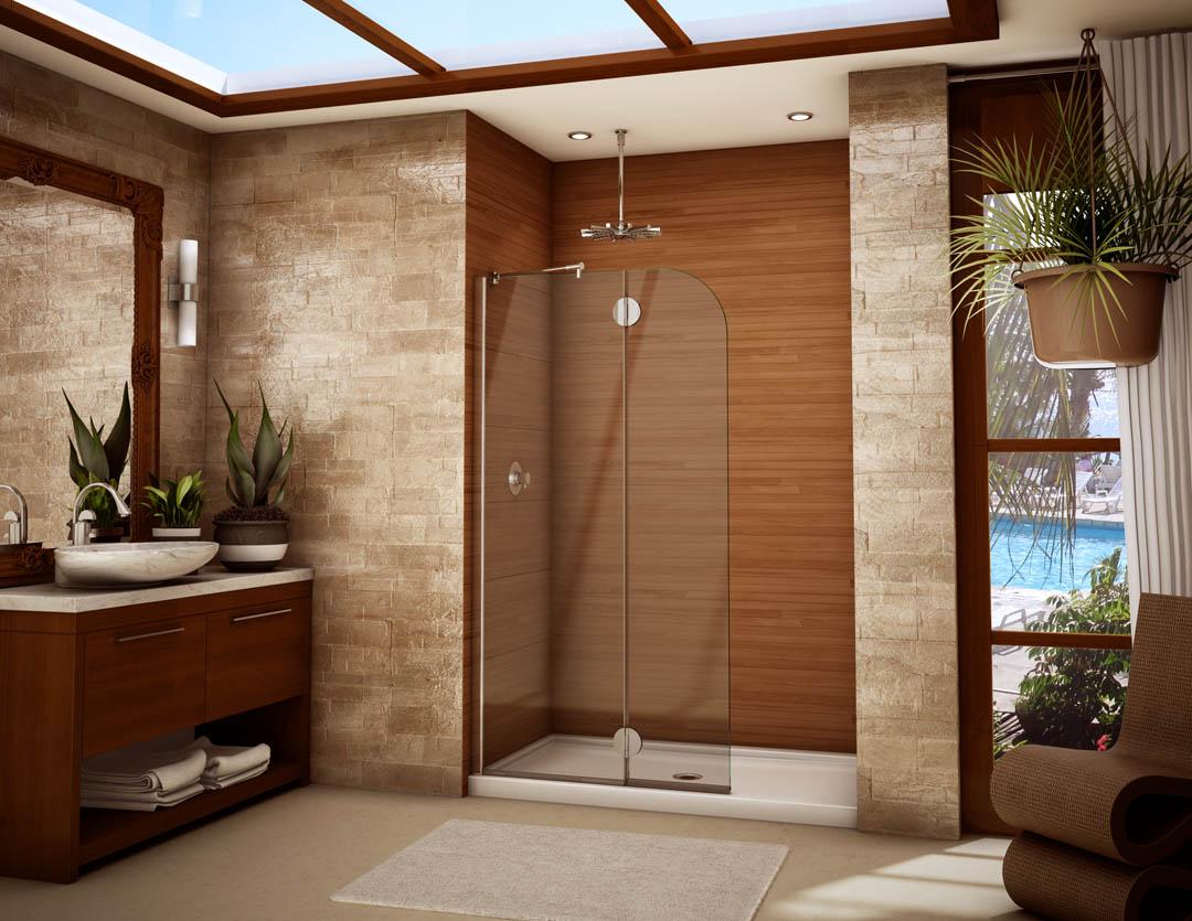 Denver Shower Glass How To Select A Shower Glass Door Frameless
